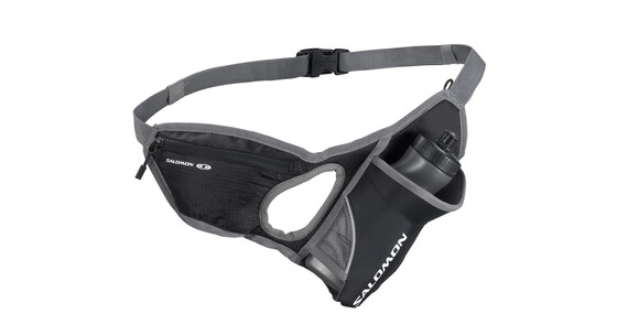 Salomon Hydro 45 Belt Black/Asphalt